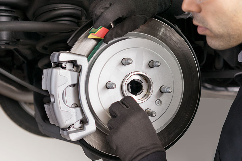 Upgrading Brakes On My Daily Driver